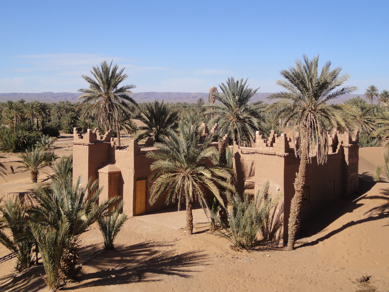Excursion marrakech zagora